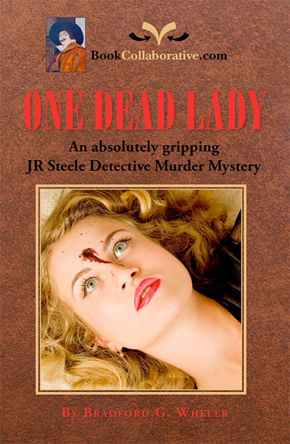One Dead Lady